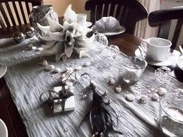 Tischdeko Esszimmertisch Tischdeckle
