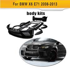 compare prices on bmw x6 body kit online shopping buy low price