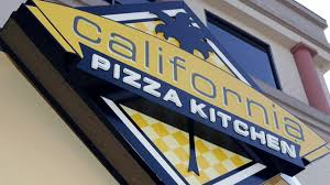 Does California Pizza Kitchen Delivery California Pizza Kitchen Thousand Oaks Review Youtube