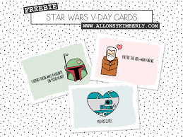 wars valentines day freebie wars s day cards allonsykimberly