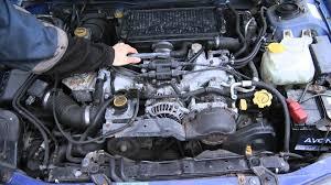 subaru impreza turbo engine subaru impreza turbo 2000 knocking youtube