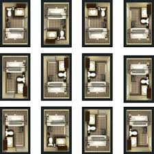 small bathroom design layout small bathroom design plans 17 best ideas about small bathroom