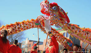 where to celebrate new years in chicago chicago new year celebrations parades lantern festivals