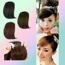 hair clip poni ponytail ombre tali fast response hp 0838 4031 3388 bbm