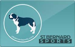 st bernard sports gift card check your balance raise