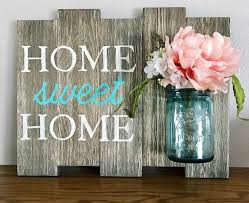 home sweet home decoration home decorating ideas rustic home sweet home vintage ball perfect