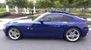 fs 2008 bmw e86 z4 m coupe in virginia sold