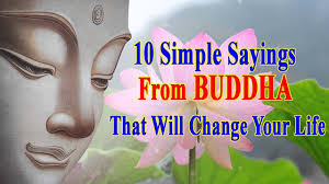 10 simple sayings from buddha that will change your mystery