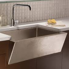 copper farmhouse kitchen sink copper kitchen sinks cheap for the