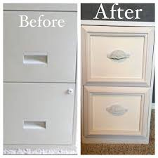 Office Furniture Filing Cabinets by 68 Best File Cabinet Makeover Ideas Images On Pinterest Filing