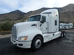 2012 kenworth t680 for sale 2012 kenworth t660 tandem axle sleeper for sale 56332