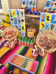 where to find mexican candy mexicana mexican theme party our dessert table