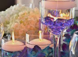 floating candle centerpiece ideas wedding centerpiece ideas new orchids floating candles