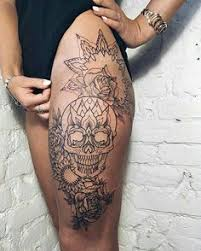 image result for thigh dreamcatcher tattoo designs nail art