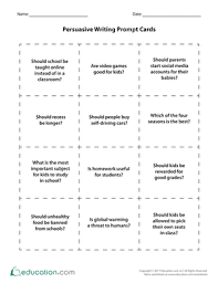 5th grade writing worksheets u0026 free printables education com