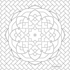 28 u003ell u003c mandala crafts images mandala coloring
