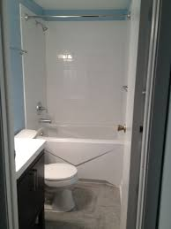 Kohler Bath Shower Combo Don T Let Anyone Tell You Your Bathroom Is Too Small For A Tub