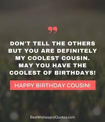 Happy Birthday Cousin Meme - happy birthday cousin 35 ways to wish your cousin a super birthday