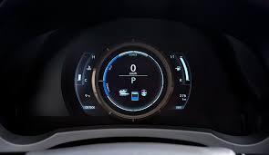 lexus rc f hybrid dashboard lexus rc 300h f sport eu spec u00272015 u2013pr