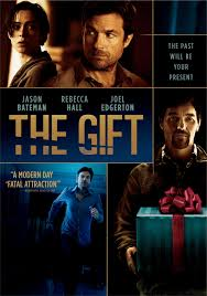 the gift dvd release date october 27 2015