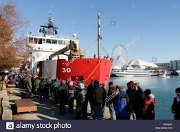 chicago illinois usa 7th december 2013 the coast guard cutter