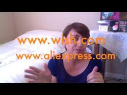 aliexpress vs wish wish vs aliexpress 1 youtube