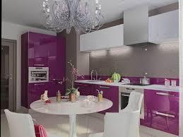 cuisine pourpre lavande salon cuisine pourpre photo de solutions d intérieur
