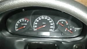 lexus warning lights symbols car instrument panel