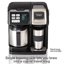 Rent to own Hamilton Beach Programmable Thermal Coffee Maker