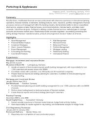 Civil Engineering Technician Resume Professional International Banking Professional Templates To