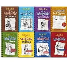 buy pack of 6 diary of a wimpy kid quot gee thanks greg quot