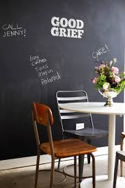 Chalkboard Home Decor by 32 Chalkboard Decor Ideas