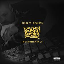 singles remixes instrumentals bunty beats