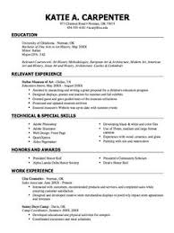Lobbyist Resume Sample by Freshman Chemistry Resume Samples Http Exampleresumecv Org