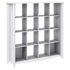 16 cube bookcase unit found it at wayfair wentworth 60 16 cube unit bookcase study