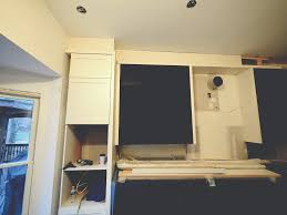 how to install cabinets with uneven ceiling dealing with out of level kitchen ceilings jlc