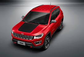 red jeep compass jeep compass india price u20b9 14 95 20 65 lakh specs interior
