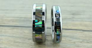 mens wedding bands that don t scratch tungsten wedding rings that will literally last you a lifetime