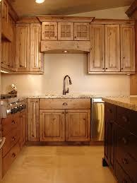 Alder Cabinets Kitchen Knotty Alder Rustic Knotty Alder Cabinets The Cabinet And
