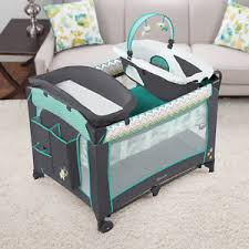pack and play with bassinet and changing table playard pack n play bassinet changing table combo baby