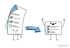 productivity planio blog make your to do list shorter