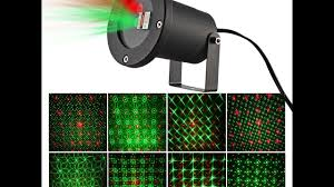 Outdoor Light Projectors Christmas by Laser Christmas Lights Outdoor Laser Light Projector Christmas