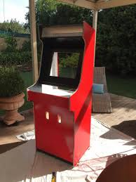 Make Your Own Arcade Cabinet by Guy Makes An Awesome Every Game Arcade Cabinet 31 Hq Photos
