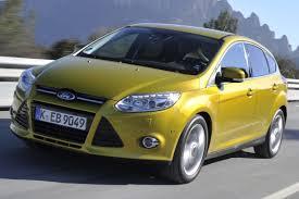 voiture ford la ford focus voiture la plus vendue au monde
