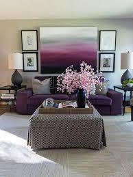 purple livingroom how to decorate a purple living room meliving 04be96cd30d3