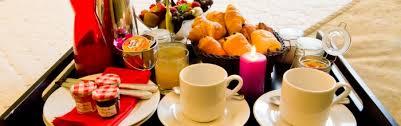 chambre et petit dejeuner petit déjeuner hôtel
