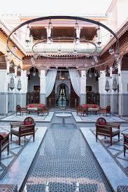 Morocco Design Backstage Wedding Style Inspiration Lane