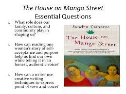 house on mango street theme quotes the house on mango street