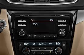 Nissan Rogue 2014 - 2014 nissan rogue radio interior photo automotive com