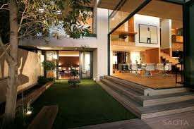 victoria 73 house saota